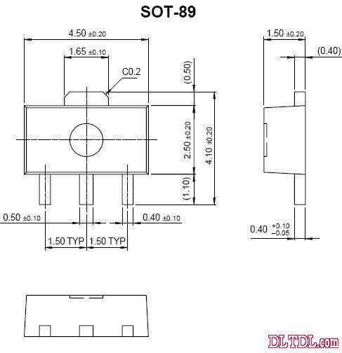 LM78L06中文资料