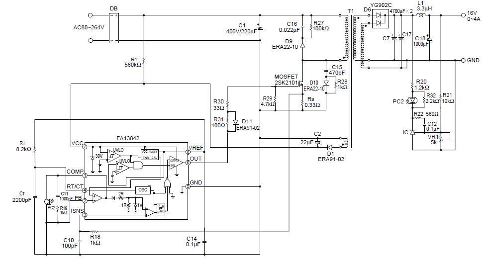 电路 电路图 电子 户型 户型图 平面图 原理图 985_539图片